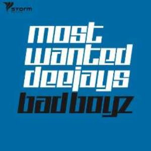 Image for 'Most Wanted Deejays'