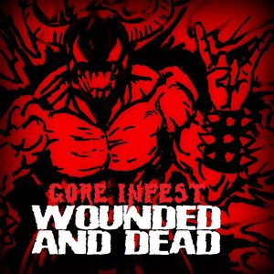 Image for 'Wounded And Dead'
