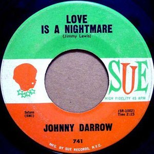 Image for 'Johnny Darrow'