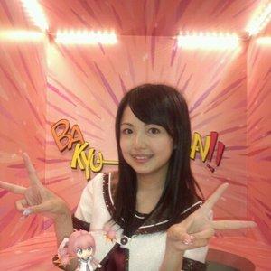 Image for 'Mikami Shiori'