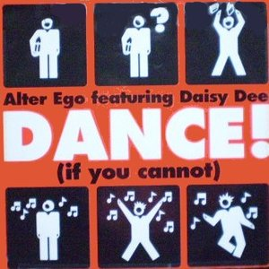 Imagem de 'Alter Ego Feat. Daisy Dee'