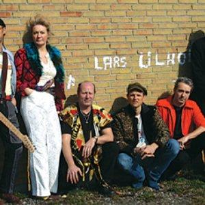 Image for 'Lars Lilholt'