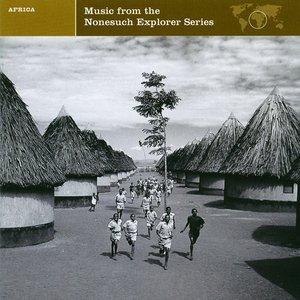 Image for 'Shona Musicians of Zimbabwe'