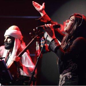 Bild für 'Akhtar Chanal Zahri & Komal Rizvi'