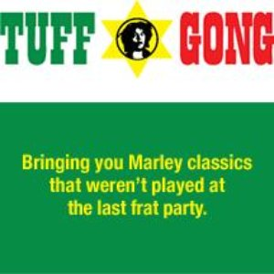 Image for 'Tuff Gong'