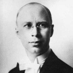 Image for 'プロコフィエフ'