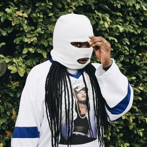 Image for 'Leikeli47'