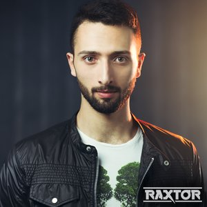 Image for 'Raxtor'