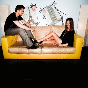 Image for 'Nikki & Rich'