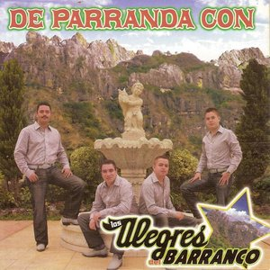 Image for 'Los Alegres Del Barranco'
