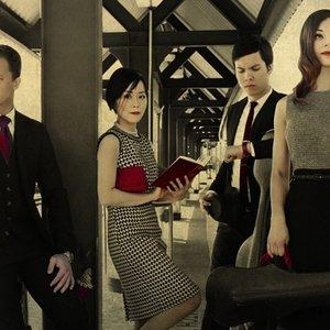 Image for 'Attacca Quartet'