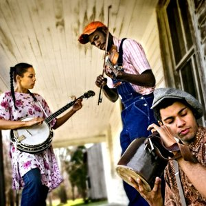 Image pour 'Carolina Chocolate Drops'