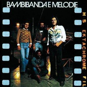 Imagen de 'Bambibanda E Melodie'