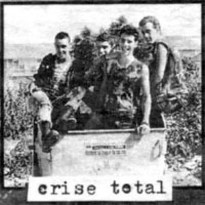 Image for 'Crise Total'