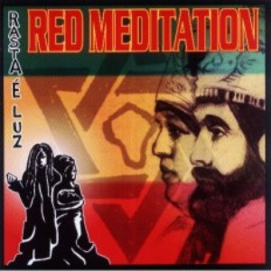 Image for 'Red Meditation'
