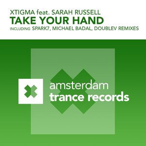 Image for 'Xtigma feat Sarah Russell'