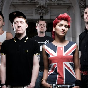 Image pour 'Sonic Boom Six'