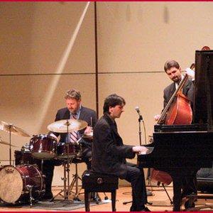 Image for 'Jeff Hamilton Trio'