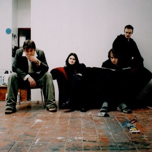 Image for 'The Delgados'