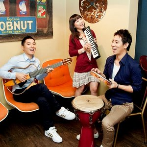 Image for '달콤한 소금'