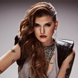 Image for 'Juliet Simms'