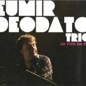 Image for 'Eumir Deodato Trio'