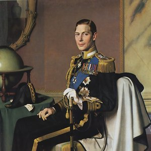 Image for 'King George VI'