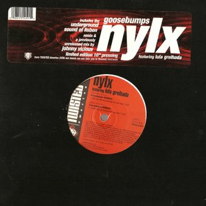 Image for 'NYLX'