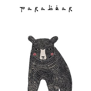 Image for 'Parabear'