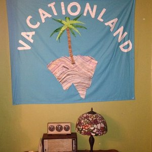 Image for 'Vacationland'