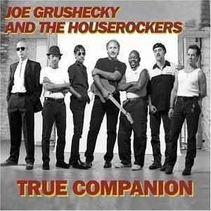 Image for 'Joe Grushecky and the Houserockers'