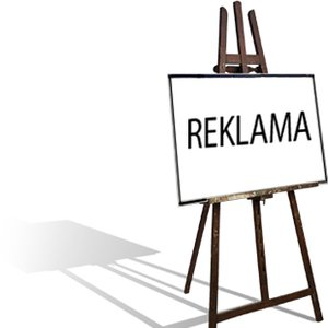 Image for 'REKLAMA'