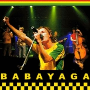 Image for 'Babayaga'