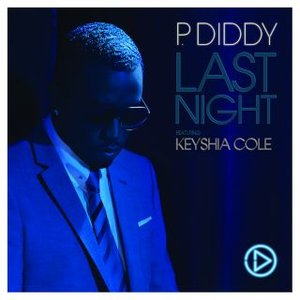 Image for 'P. Diddy feat. Keyshia Cole'