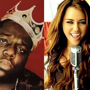 Bild für 'The Notorious B.I.G. vs. Miley Cyrus'