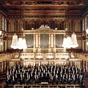 Image for 'Vienna Philarmonic'