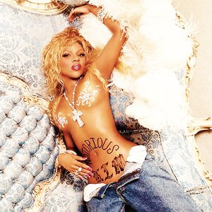 Image for 'Lil' Kim'
