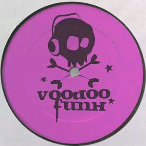 Image for 'Voodoofunk'