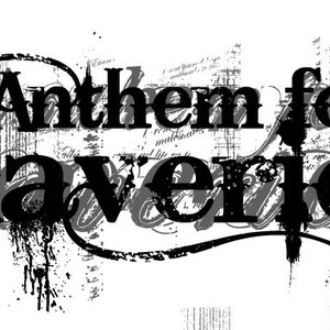 Bild för 'Anthem for Maverick'