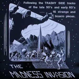 Image for 'The Invasion'