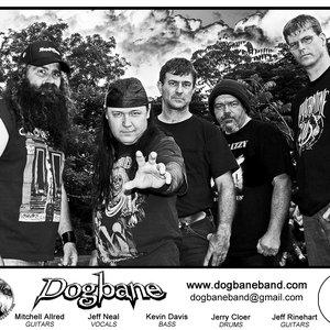Image for 'Dogbane'