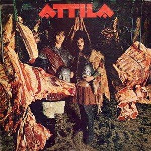Immagine per 'Atilla'