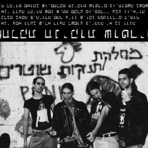 Bild för 'Mahleket Hanikot Shotrim'