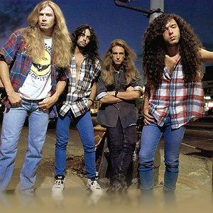 Bild för 'Megadeth'