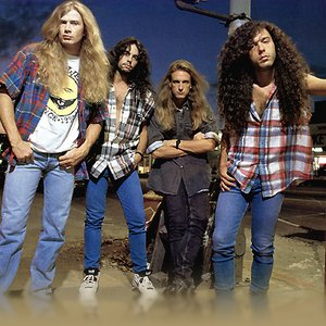 'Megadeth'の画像