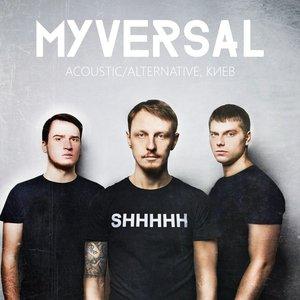 Bild für 'MYVERSAL'