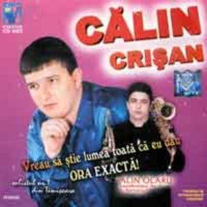 Image for 'Calin Crisan'