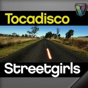 Image for 'TOCADISCO FEAT. MERAL AL-MER'