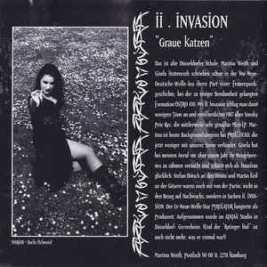 Image for 'II. Invasion'