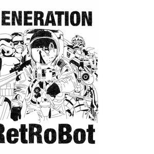 Image for 'Retrobot'